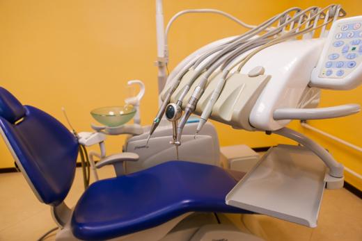 врач стоматолог в Москве